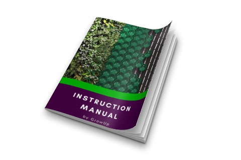 Detailed Instruction manual