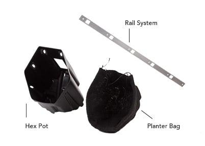 Pot System