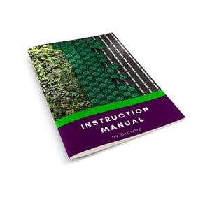 Instruction Manual - Small