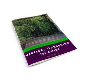Vertical Gardening 101 Guide