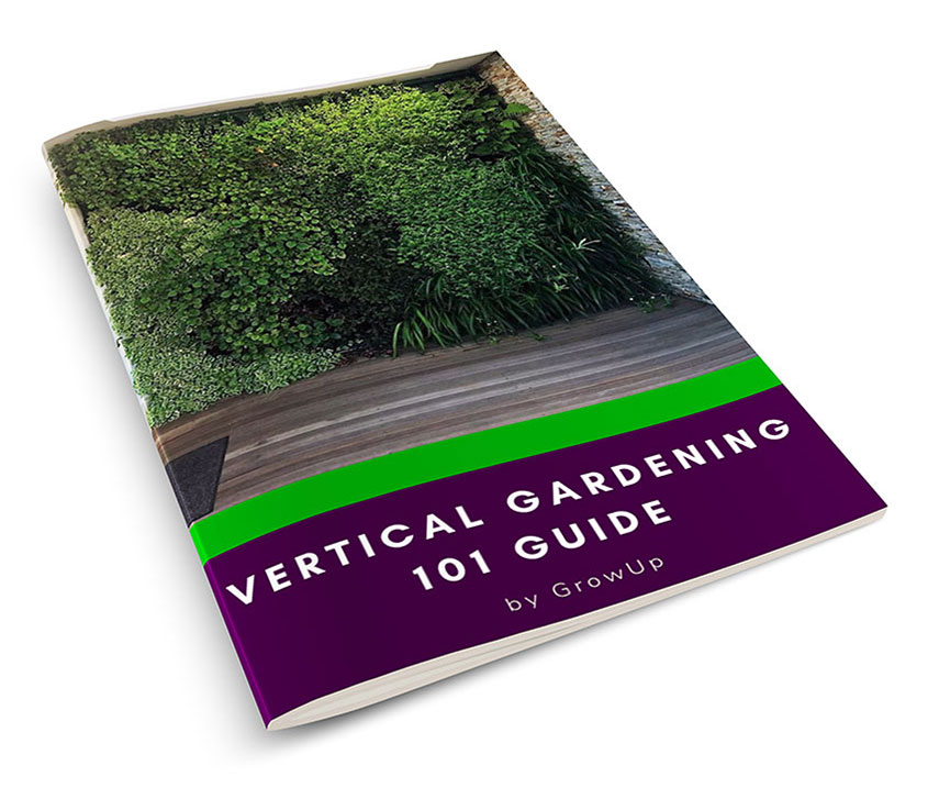Vertical-Gardening-101-Guide